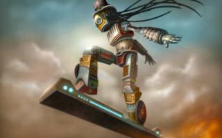 Musical_Robot