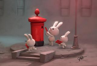 Rabbit_Mailbox